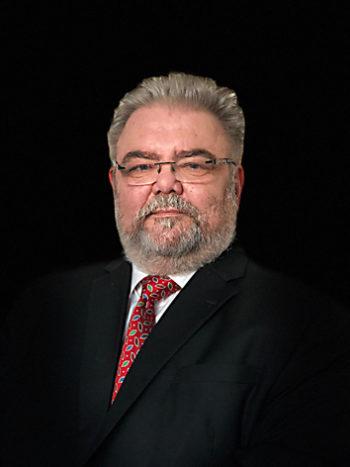 Vortragender Georg Alexander Angelides