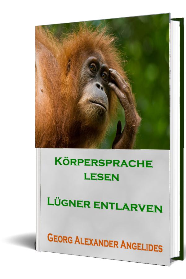 Buch Körpersprache